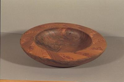 Bowl; 1985.8.1