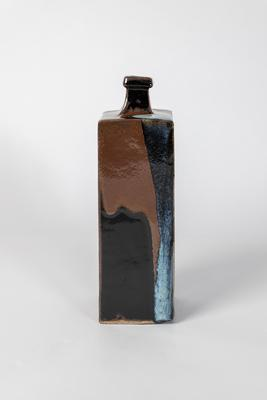 Press Moulded Bottle; 1994.11.2