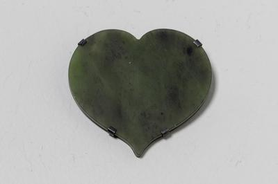 Kawakawa Leaf