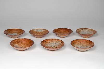 Seven bowls