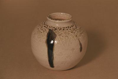 Vase (Cream)