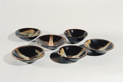 Six Bowls