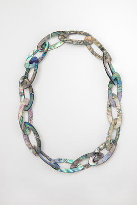 Paua Chain
