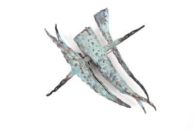 Folds; 2010.4.5