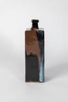 Press Moulded Bottle