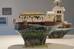 Anchor ark