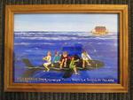 Jonah's fishing trips for tourists