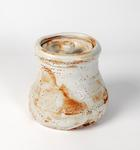 Lidded Pot (Jar)