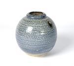 Vase (Blue)
