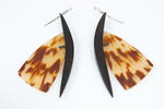Moth Earrings
